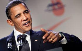 Твіт Обами став найпопулярнішим за всю історію Twitter