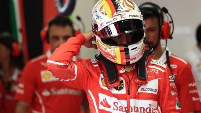 Пилот Mercedes Хэмилтон одержал победу Гран-при Японии Формулы-1