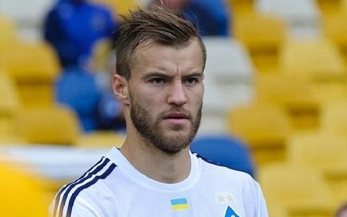 Ярмоленко прокомментировал поражение Динамо в 1/8 Лиги чемпионов