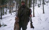 Закарпатський лісничий викликав гнів громадськості відстрілом тварин з Червоної Книги