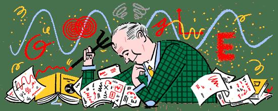 Макс Борн - 135 лет со дня рождения одного из создателей квантовой механики (1)