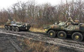 Ситуация на Донбассе обострилась: штаб ООС сообщил тревожные новости