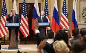 Путин рассказал, что его объединило с Трампом в Хельсинки