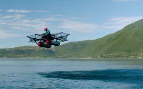 """В США представили """"электромобиль для полетов"""": появилось видео"""