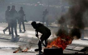 Зіткнення в Ізраїлі: у сутичках постраждало понад 1000 осіб