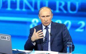 Хотим это сделать - у Путина обратились к Меркель с бесстыдным предложением