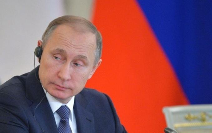 У Росії розповіли про втрачений шанс вдарити по Путіну