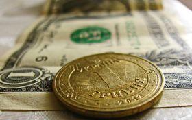 Курсы валют в Украине на четверг, 23 марта