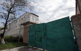 На місці Лук'янівського СІЗО в Києві запропонували побудувати нічний клуб