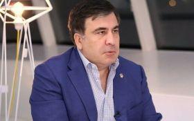 Саакашвілі звинуватили у брехні щодо одеського хабарника: опубліковані документи