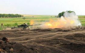 Мощные удары третьей силы: как артиллеристы ВСУ уничтожают технику и живую силу боевиков на Донбассе
