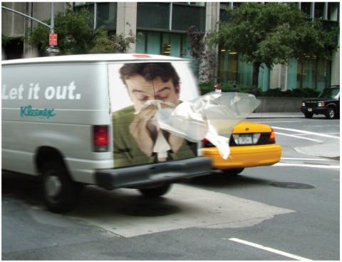 Яскраві приклади вуличної реклами, на яку варто подивитися двічі (21 фото) (7)