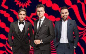 Ведущие Евровидения начали репетиции конкурса: появились фото