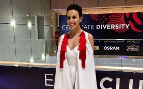 Стало відомо, чому Джамала не відкривала перший півфінал Євробачення-2017