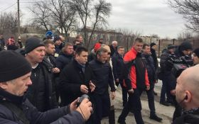 В Приазовье приехали высокопоставленные чиновники ЕС: что случилось
