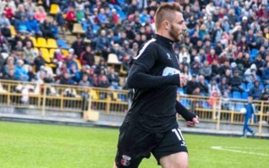 Сергийчук: «Играли против Динамо, поэтому не стоило ждать от нас зрелищного футбола»