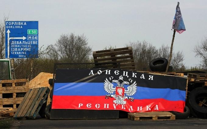 Бойовики ДНР пригрозили вдарити по хімічному заводу