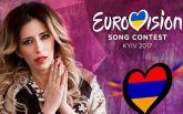 РосСМИ раздувают новый скандал вокруг Евровидения в Украине