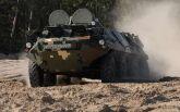 В Украине испытали новую мощную бронемашину: опубликованы зрелищные фото и видео