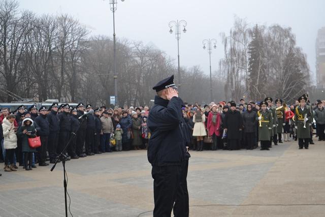 Аваков объявил о старте полиции в Черкассах и рассказал о ее начальнике: опубликованы фото (2)