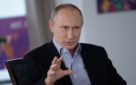 США попросили Путина думать, что он говорит