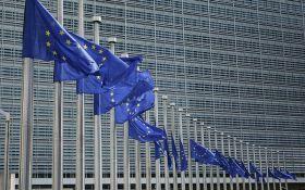 Жесткие таможенные пошлины: Евросоюз готовит удар по США