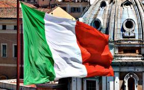 В Италии хотят отменить санкции против РФ