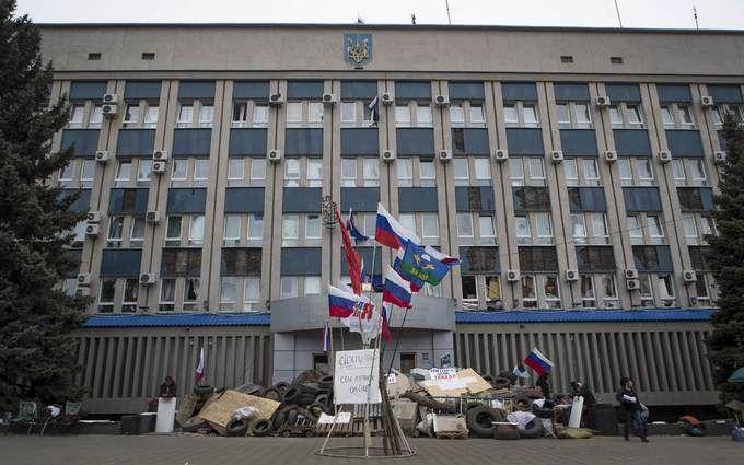 Названа людина, що може багато розповісти про те, як Єфремов здавав Луганськ сепаратистам