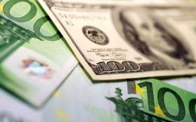 Курсы валют в Украине на вторник, 20 февраля