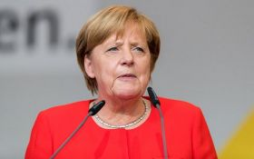 Потом будет поздно: в Бундестаге призвали Меркель жестко надавить на Путина