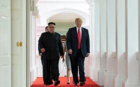 Стало известно, когда может состояться саммит Трампа и Ким Чен Ына