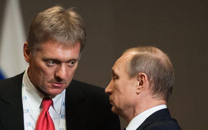 У Путіна зробили тривожну заяву щодо Донбасу