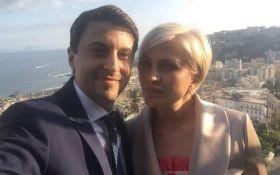 Обвалення моста в Генуї: постраждала українка записала перше відеозвернення