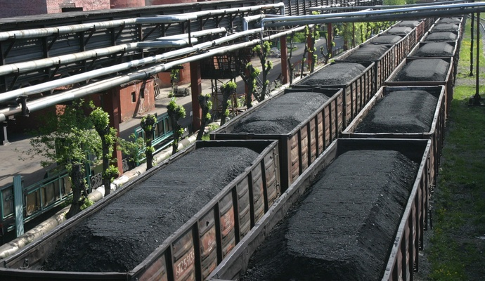 Глава Минэкономики рассказал о цене угля с оккупированной территории
