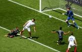 Англия - Уэльс - 2-1: видео голов матча Евро-2016