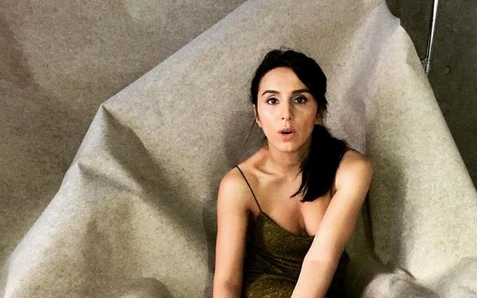 Джамала заінтригувала новим фото для модного глянцю: опубліковано фото
