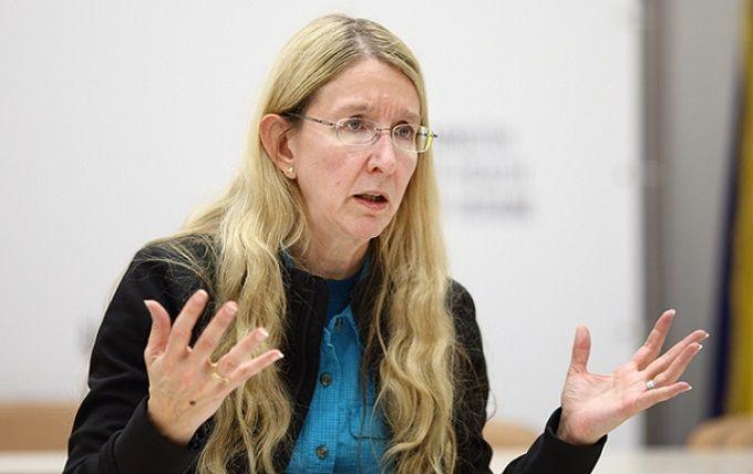 Украинцы уже сейчас должны искать себе семейных медсотрудников  — Супрун