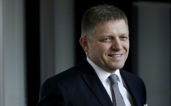 Прем'єр Словаччини зробив скандальну заяву про Україну