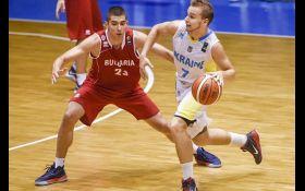 Фантастичний кидок баскетболіста збірної України (ВІДЕО)