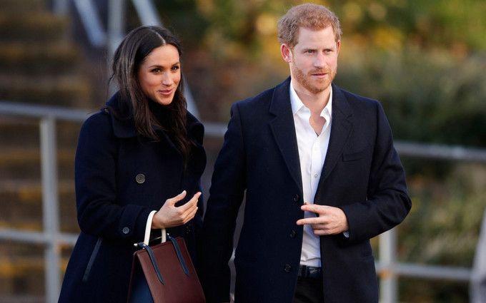 Королевская свадьба: принц Гарри принял неожиданное решение в пользу Меган Маркл