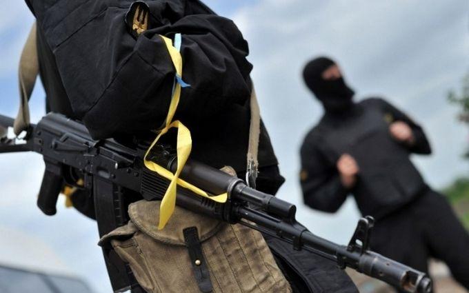 Ситуация на Донбассе: опубликовано видео масштабного боя под Песками