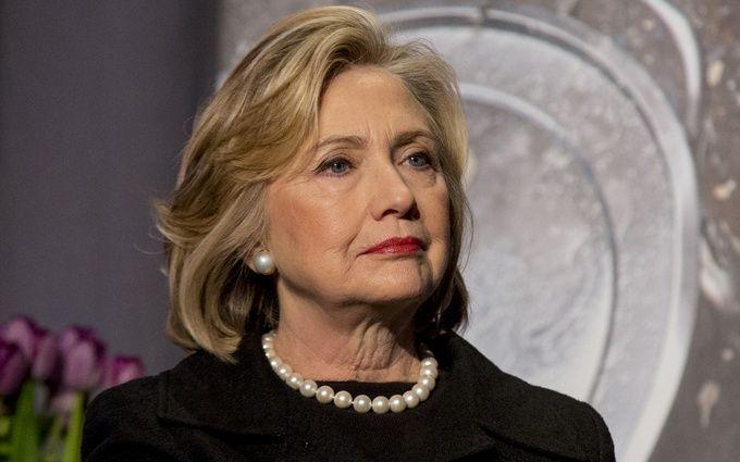 Відео з жорстким жартом над Клінтон в телешоу стало хітом мережі