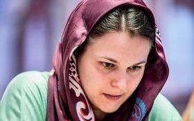 Украинская шахматистка вышла в полуфинал Чемпионата мира