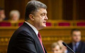 Порошенко заявив, що не погодиться на обрання президента парламентом