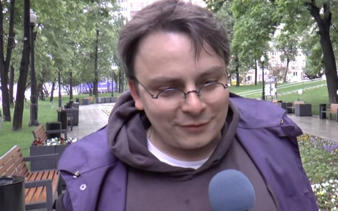 """Росіяни не вірять в озвучене Путіним """"дно кризи"""": опубліковано відео"""