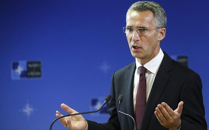 Генсек НАТО зробив гучну заяву про Росію