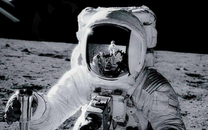 Помер відомий астронавт-рекордсмен, який побував на Місяці