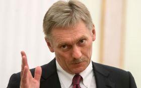 У Путина высказались о последствиях введения Украиной визового режима