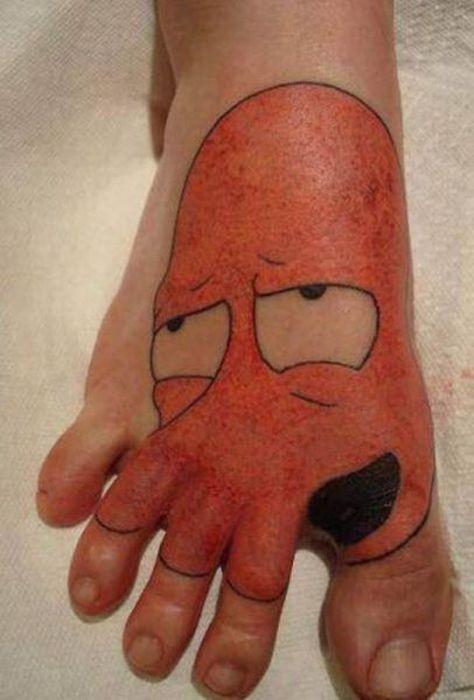 Епічні татуювання, повторити які хочеться далеко не всім (18 фото) (15)
