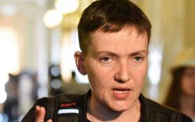 В СБУ объяснили большую ошибку Савченко со списками пленных: появилось видео